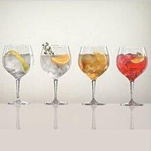 Spiegelau Gläser 'Bar - Gift Set' Gin &