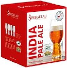 SPIEGELAU Gläser-Set Craft Bier Glas 4er Set 540