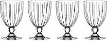 Spiegelau & Nachtmann, 4-teiliges Kelchglas-Set,