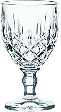 Spiegelau & Nachtmann, 4-teiliges Likörglas-Set,