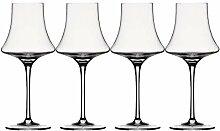 Spiegelau & Nachtmann, 4-tlg. Cognac-Gläser-Set,