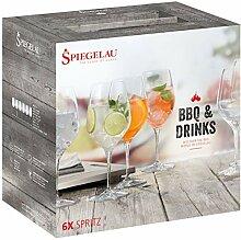 Spiegelau & Nachtmann 4401785 BBQ & Drinks Spritz