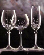 Spiegelau On the Rocks Whisky Glas Becher Venezia