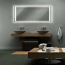 SpiegelCenter Eras1 - LED Spiegel mit Beleuchtung