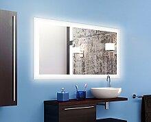 SpiegelCenter Lana1 - LED Spiegel mit Beleuchtung