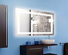 SpiegelCenter Lana2 - LED Spiegel mit Beleuchtung