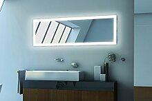 SpiegelCenter Leva1 - LED Spiegel mit Beleuchtung