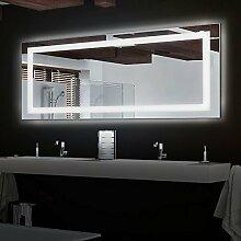 SpiegelCenter Lola1 - LED Spiegel mit Beleuchtung