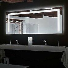 SpiegelCenter Lola2 - LED Spiegel mit Beleuchtung