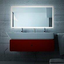 SpiegelCenter Ria01 - LED Spiegel mit Beleuchtung