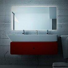 SpiegelCenter Ria03 - LED Spiegel mit Beleuchtung