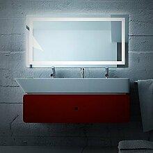 SpiegelCenter Ria04 - LED Spiegel mit Beleuchtung