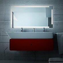 SpiegelCenter Ria08 - LED Spiegel mit Beleuchtung