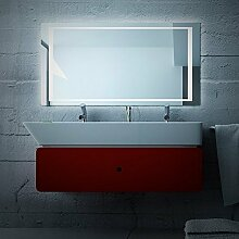 SpiegelCenter Ria10 - LED Spiegel mit Beleuchtung