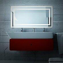 SpiegelCenter Ria16 - LED Spiegel mit Beleuchtung