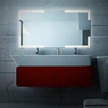 SpiegelCenter Ria17 - LED Spiegel mit Beleuchtung
