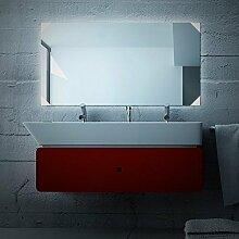 SpiegelCenter Ria18 - LED Spiegel mit Beleuchtung