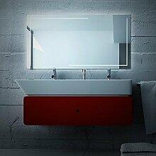SpiegelCenter Ria19 - LED Spiegel mit Beleuchtung