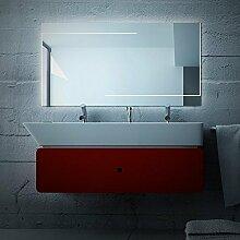 SpiegelCenter Ria20 - LED Spiegel mit Beleuchtung