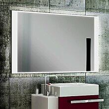 SpiegelCenter Sare1 - LED Spiegel mit Beleuchtung