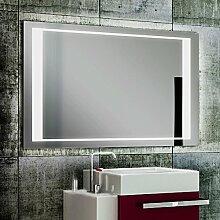 SpiegelCenter Sare2 - LED Spiegel mit Beleuchtung
