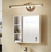 Spiegelfrontlicht Spiegel Frontlicht einfache