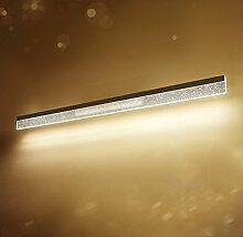 & Spiegellampen LED-Spiegel Frontleuchten