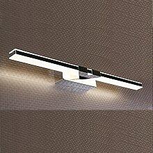 & Spiegellampen LED-Spiegel Scheinwerfer, Bad