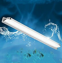 & Spiegellampen LED-Spiegel vorne Licht Make-up