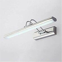 & Spiegellampen LED Spiegelleuchte Spiegel