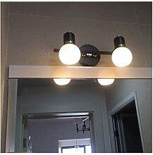 & Spiegellampen Spiegel Frontleuchte LED,