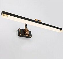 Spiegelleuchte, LED wasserdicht und Anti-Fog Bad