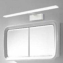 Spiegelleuchte vorne LED-Badleuchten,