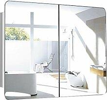Spiegelschränke Bad Schiebetür Spiegelschrank