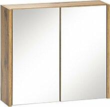 Spiegelschrank 'Alessia S60' Badspiegel