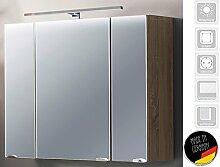 Spiegelschrank Badezimmerspiegel Badschrank