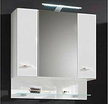 Spiegelschrank Badschrank Wandschrank Spiegel