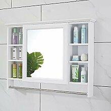 Spiegelschrank FüR Badzimmer HäNgeschrank Wand