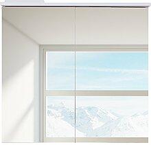 Spiegelschrank MONZA Badmöbel mit LED-Beleuchtung