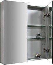 Spiegelschrank Multy BS60 mit Innenverspiegelung -