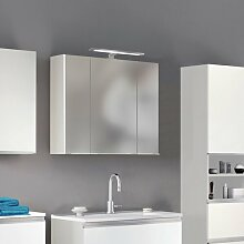 Spiegelschrank Valmar mit Beleuchtung