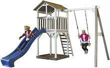 Spielhaus Beach TowerSwing