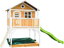 Spielhaus Marc