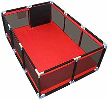 Spielplatz für Kleinkinder einfache Installation