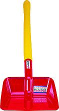 Spielstabil Gartengerät Schaufel mit Stiel 64 cm [Kinderspielzeug]