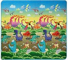 Spielteppich Creine Kinder Wasserdicht Spielmatte