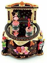 Spieluhrenwelt MMM GmbH, 858261 Spieluhr