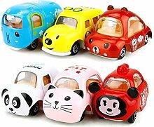 Spielzeugautos Spielautos für Kinder, Spielzeug