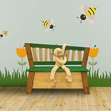 Spielzeugbank Zechariah Roomie Kidz