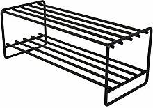 Spinder Design Clint Schuhregal - 27x70x29 cm -
